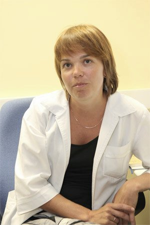 Elena A. Mershina.Radiologist, Ph.D. in Medicine. Head of the Department of Functional Tomography of the Radiology Center. Assistant professor at Lomonosov Moscow State University, Department of Fundamental Medicine. current member of the European Society of Radiolgy (ESR - http://www.myesr.org) and European Society of Cardiac Radiology (ESCR - http://www.escr.org). Over 60 publications.