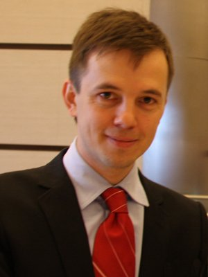 Dmitry V. Ustyuzhanin. Radiologist, Ph.D. in Medicine. Head of the Department of Tomography of the Radiolgy Center. Assistant professor at Lomonosov Moscow State University, Department of Fundamental Medicine. Current member of the European Society of Radiolgy (ESR - http://www.myesr.org). 35 publications.